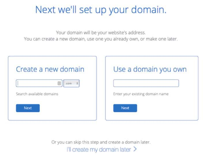 bluehost-domain-free