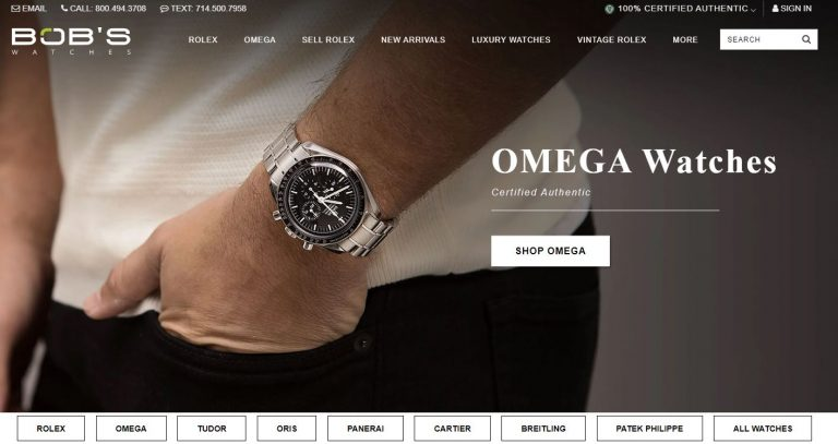 best-fashion-affiliate-programs-bobs-watches