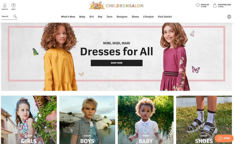 best-fashion-affiliate-programs-childrensalon