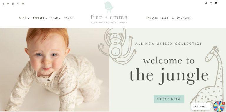 best-fashion-affiliate-programs-finn&emma