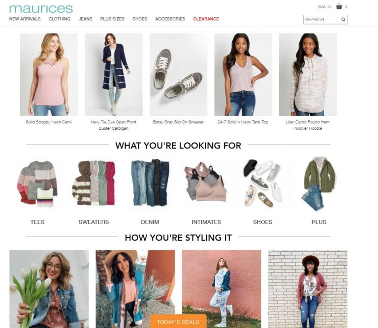 best-fashion-affiliate-programs-maurices