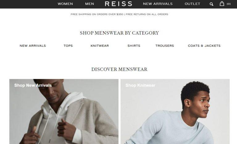 best-fashion-affiliate-programs-reiss
