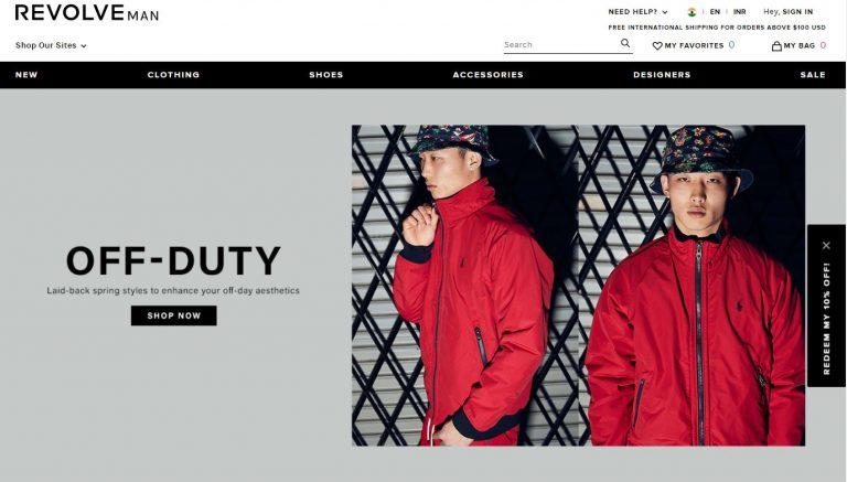 best-fashion-affiliate-programs-revolve