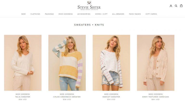 best-fashion-affiliate-programs-stevie-sister