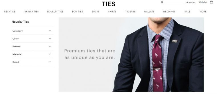 best-fashion-affiliate-programs-ties