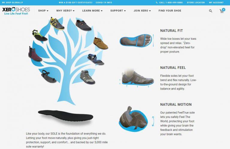 best-fashion-affiliate-programs-xero-shoes