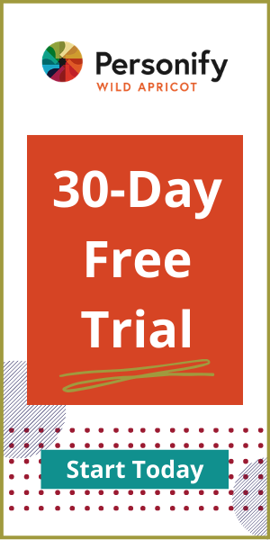 Wild Apricot 30 Day Free Trial