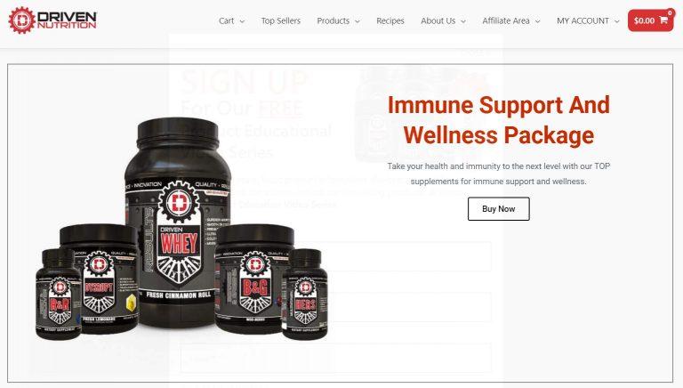 best-sports-affiliate-programs-driven-nutrition
