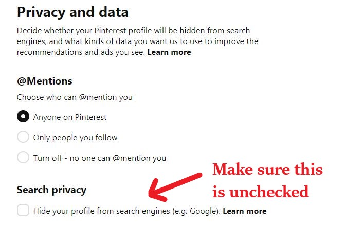 search-privacy-pinterest-ways -to-drive-traffic