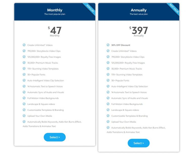 Vidnami-review-pricing-plans