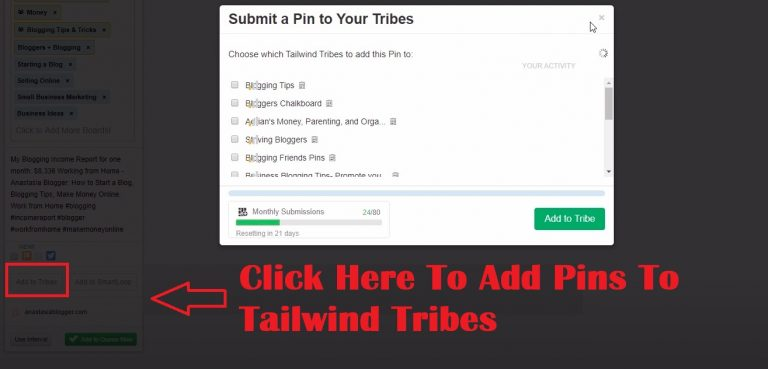 Tailwind-create-review-add-pins-to-tailwind-tribes